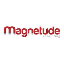 Magnetude's logo