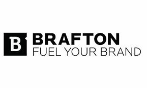 Brafton's logo