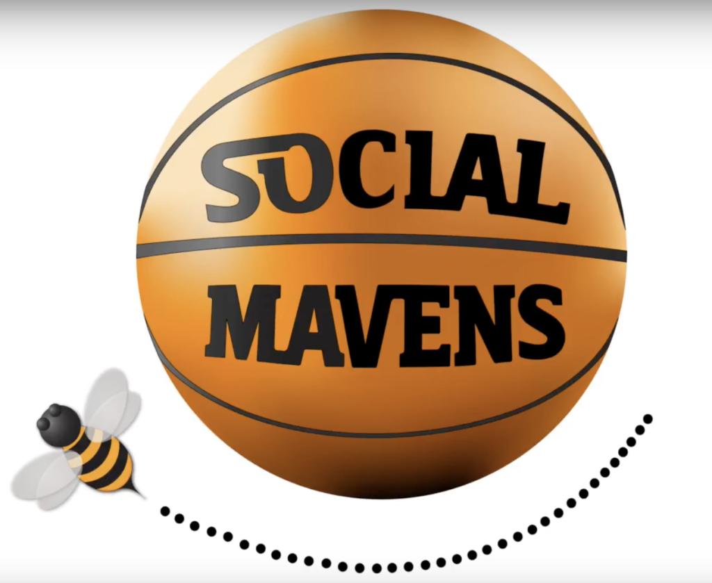 Social Mavens' logo