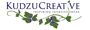 kudzucreative logo