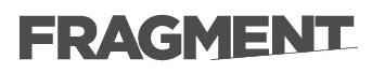 fragment logo