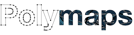 polymaps logo