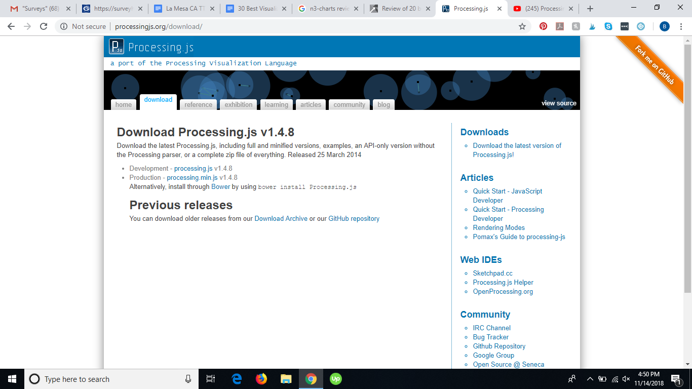processing.js website