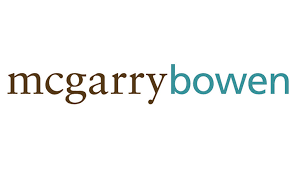 McGarry Bowen agency logo