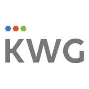 KWG agency logo