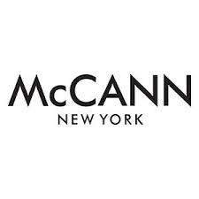 McCann agency logo