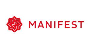 Manifest agency logo