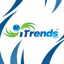 iTrends agency logo