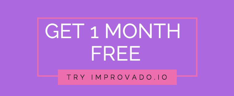 Improvado's free trial