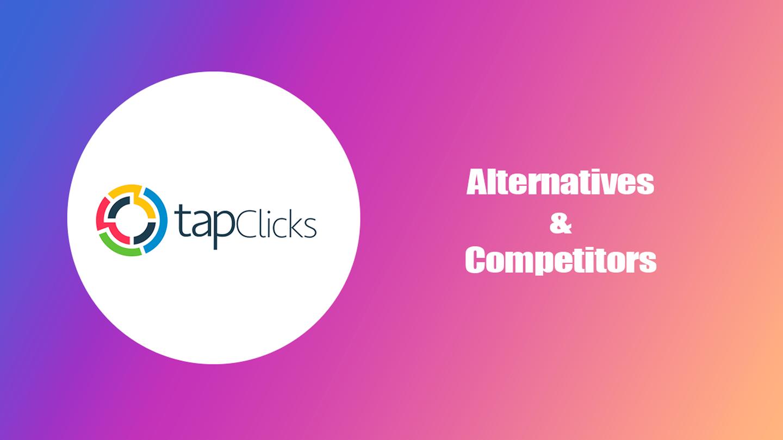 Tapclicks Alternatives & Competitors