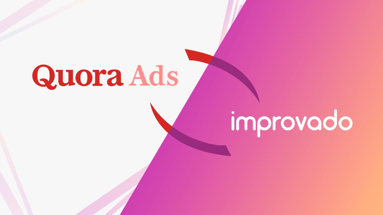 Quora and Improvado Partnership