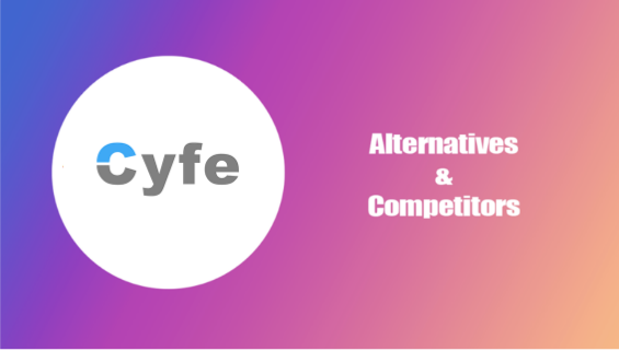 Cyfe Alternatives and Competitors