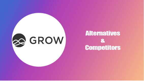 Grow Alternatives and Competitors