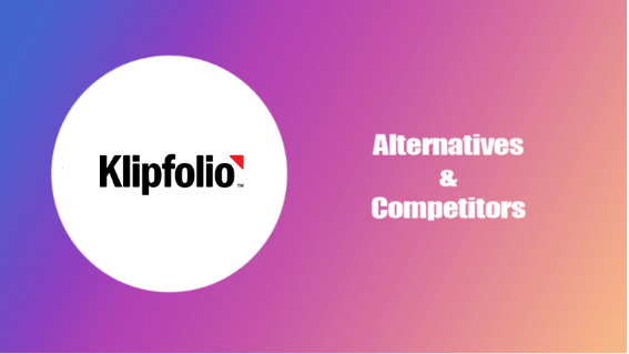 Klipfolio Alternatives and Competitors
