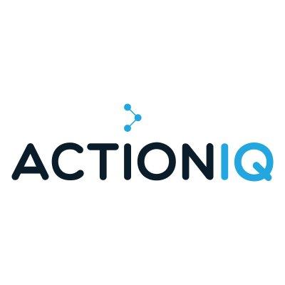 ActionIQ's logo