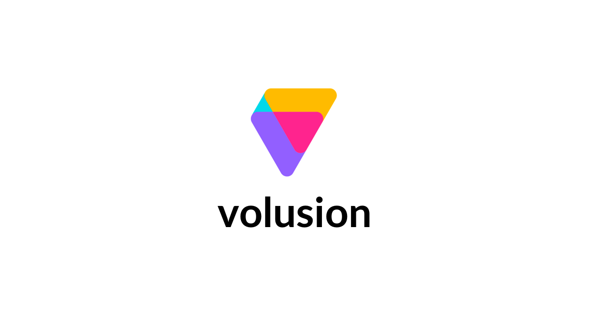 Image result for volusion logo