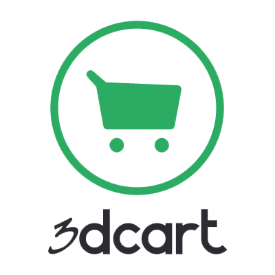 Image result for 3dcart logo