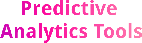 Top 10 Predictive Analytics Tools