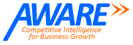 Aware Competitive Intelligence logo