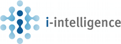 i-intelligence logo