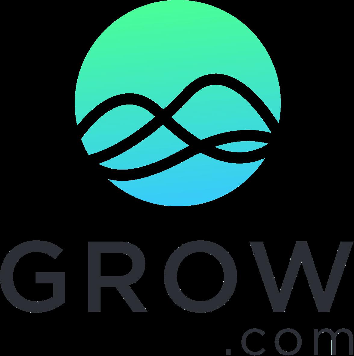 Grow company logo