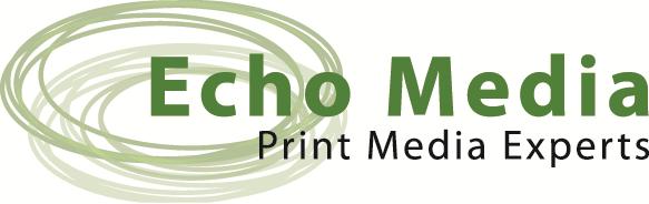 Echo Media agency logo