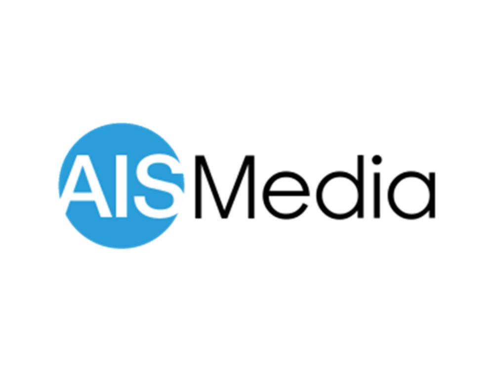 AIS Media agency logo