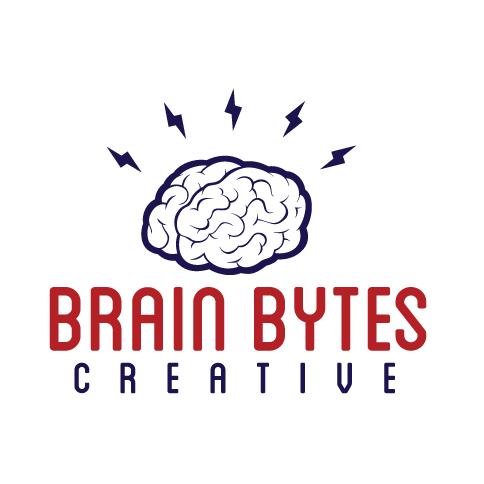 Brain Bytes agency logo
