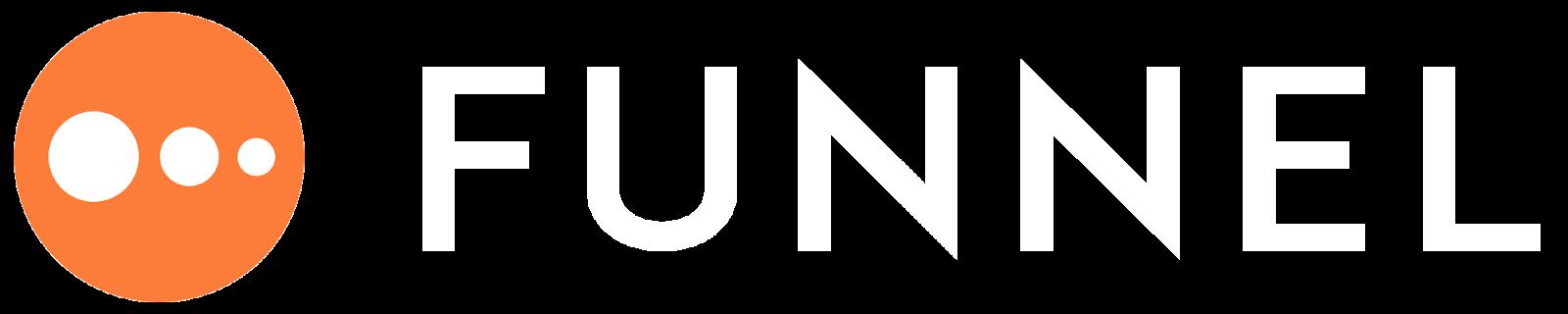 Funnel's logo