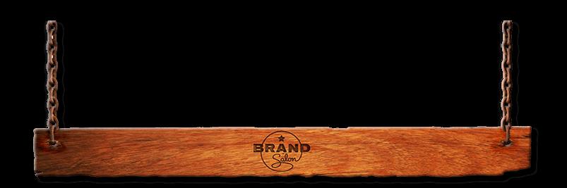 Brand Salon's logo