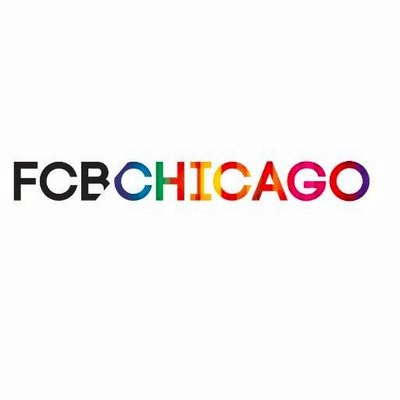 FCB Chicago's logo