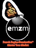 EMZM's logo
