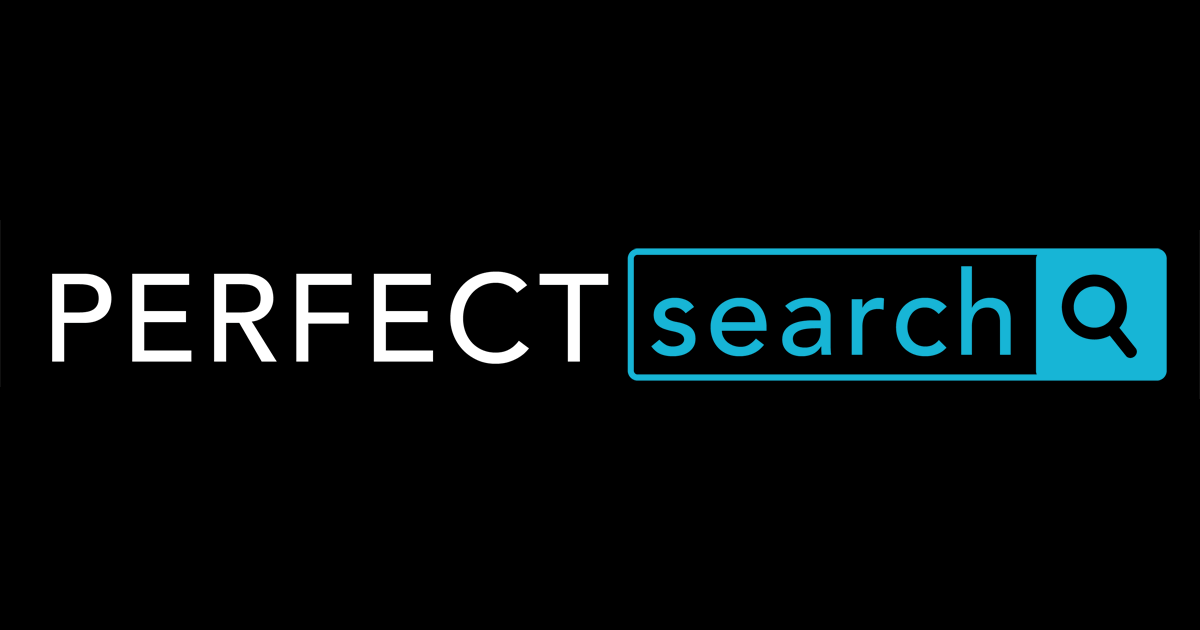 Perfect Search's logo