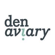 Den Aviary's logo