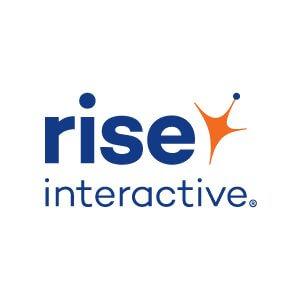 Rise Interactive's logo