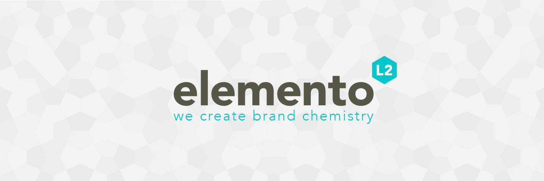 elemento L2 agency's logo