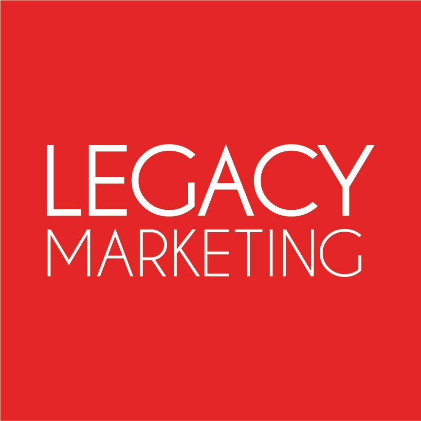 Legacy Marketing's logo