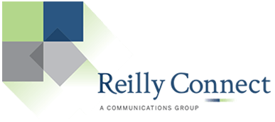 Reilly Connect's logo