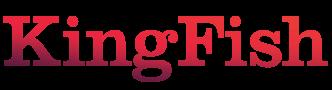 KingFish's logo