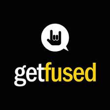 GetFused's logo