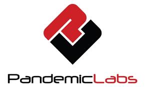 PandemicLabs' logo