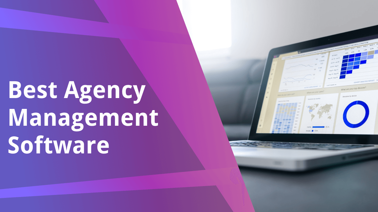 Best agency management software for marketing agencies