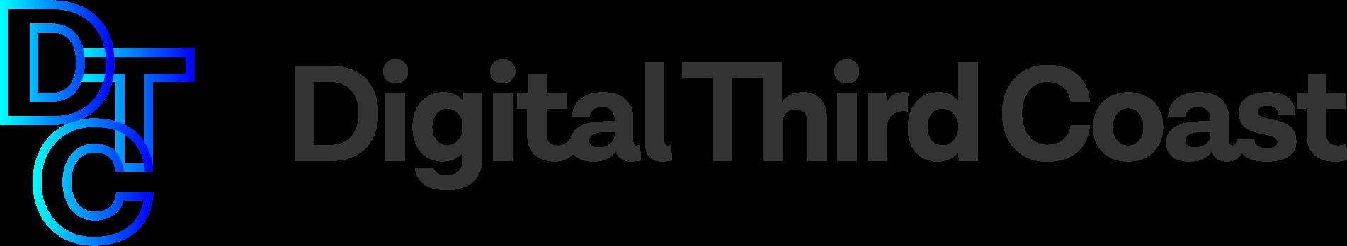 Digital Third Coast logo