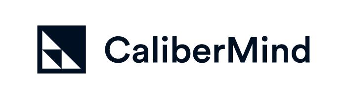 CaliberMind Logo