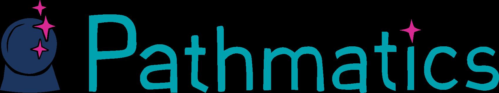 Pathmatics logo