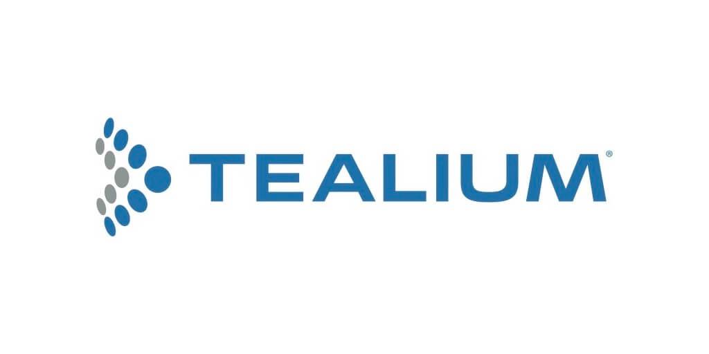 Tealium's logo