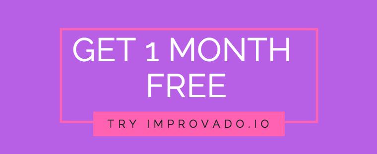 Improvado free trial