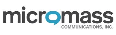 micromass logo