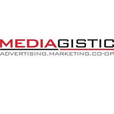 mediagistic logo