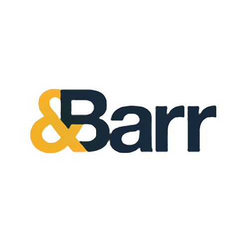 &Barr logo